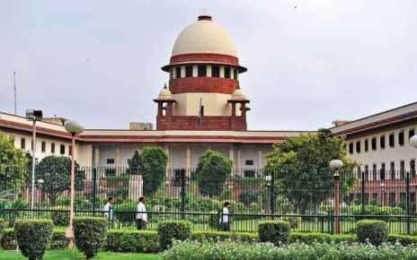 Today Supreme court of India has ordered the central and state government to look after the migratory worker properly.