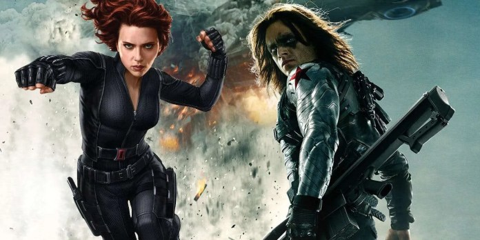 Winter Soldier's Role