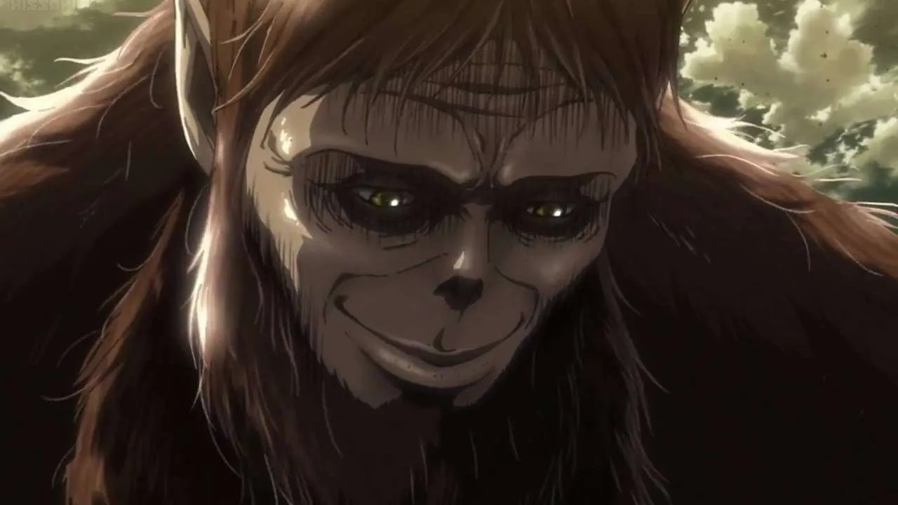 Attack On The Titan: The Beast Titan Explained - The News ...