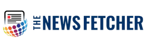 The News Fetcher Logo