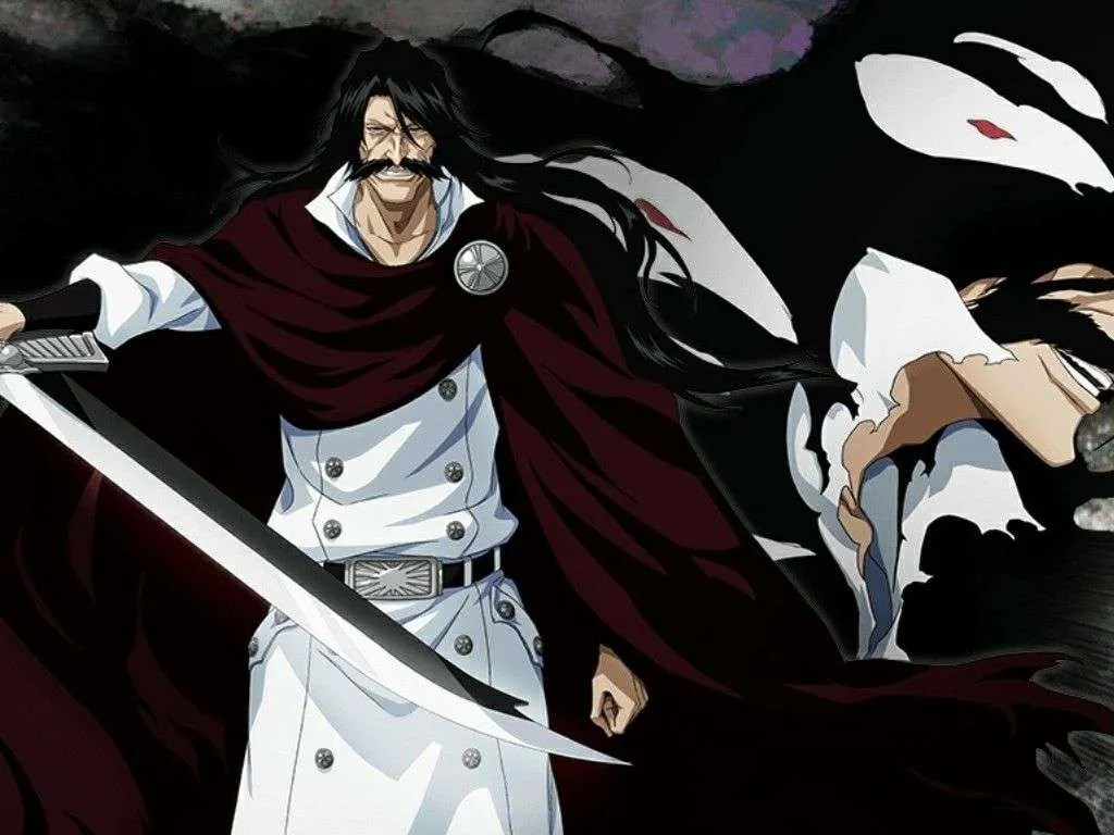 Yhwach - Strongest Character in Bleach