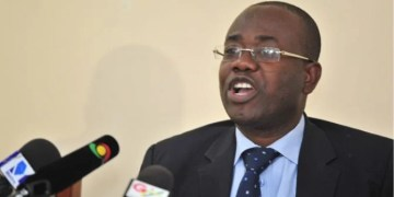 FIFA forensic audit of Ghana FA found no corruption against Kwesi Nyantakyi