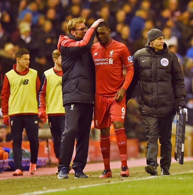 Liverpool flop Christian Benteke reveals how he REALLY feels about Jurgen Klopp, Liverpool flop Christian Benteke reveals how he REALLY feels about Jurgen Klopp