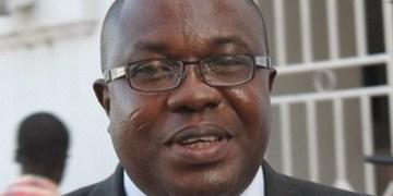 Owusu Ampofo Arrested