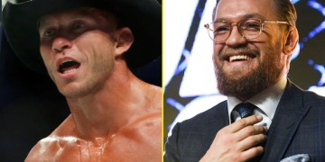 Conor McGregor signs contract to fight Donald Cerrone at UFC 246 in January 2020, Dana White reveals