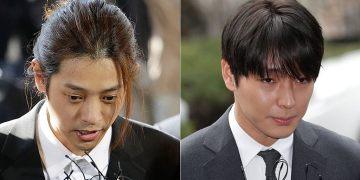 Fox news today: K-pop stars sentenced to prison for gang rape