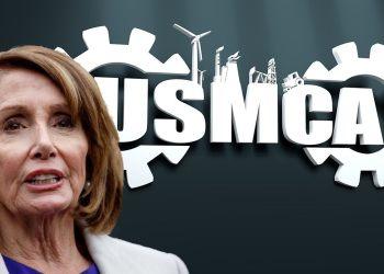 Fox News Today: Historic USMCA deal is much better than NAFTA: Pelosi