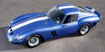 Fox News Today: Lawsuit says $44M Ferrari 250 GTO is missing a part