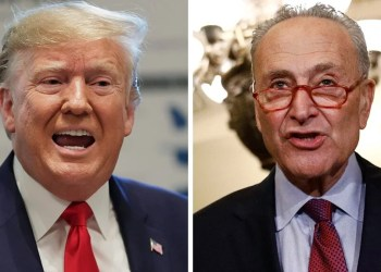 Fox News Today: Trump attacks 'Cryin' Chuck Schumer after senator said US 'sold out' on China deal