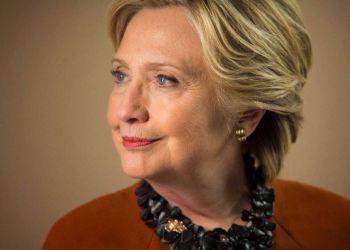 President Donald Trump is a Cheat - Hillary Clinton Fires