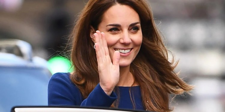 duchess kate, Latest in Music and Movies: Why No Amount Of Training Will Let Kate Middleton Become the Next Queen Elizabeth – Showbiz Cheat Sheet