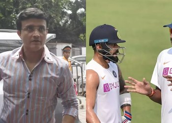 India Today: Have some thoughts for T20 World Cup, will discuss with Kohli and Shastri: Ganguly – Times of India