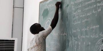 ges Strike, Public basic school teachers begin nationwide strike today over salary arrears
