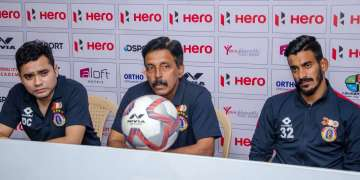 'east-bengal-respects-defending-champions-chennai-city,'-says-bastob-roy
