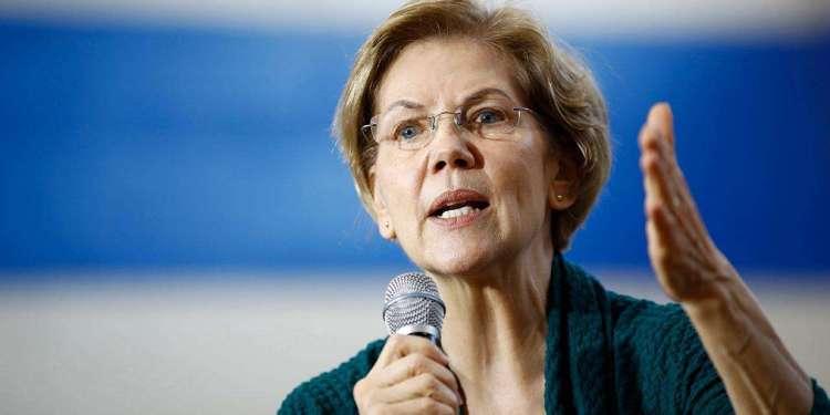 Elizabeth Warren, Elizabeth Warren wins endorsement of Des Moines Register, Iowa's top newspaper