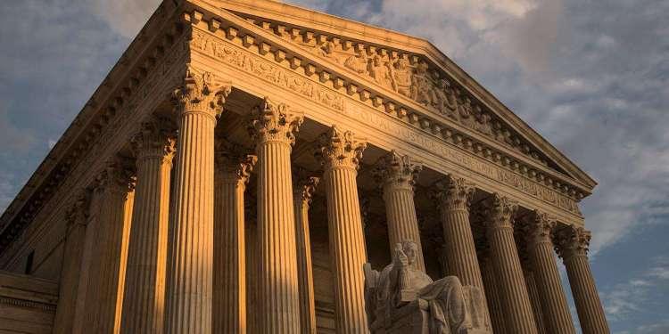 immigration restriction, Supreme Court allows Trump administration to enforce 'public charge' immigration restriction