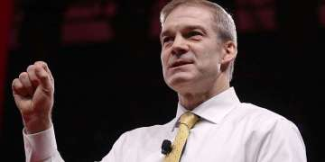 Former Ohio State wrestler says Rep. Jordan asked him to deny abuse allegations