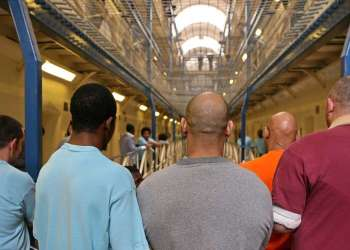 Jails Have a Class System in Britain
