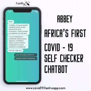 """Ghanaian SHS graduate invents COVID-19, Ghanaian SHS graduate invents COVID-19 """"Self-checker"""" chatbot app"""