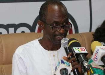 NDC sues EC over new Voters' register