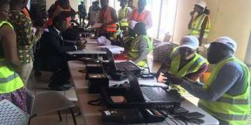 Order NIA to halt Ghana Card registration – Economic Fighters League tells Akufo-Addo