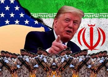 Trump Vetoes Congressional War Powers Resolution
