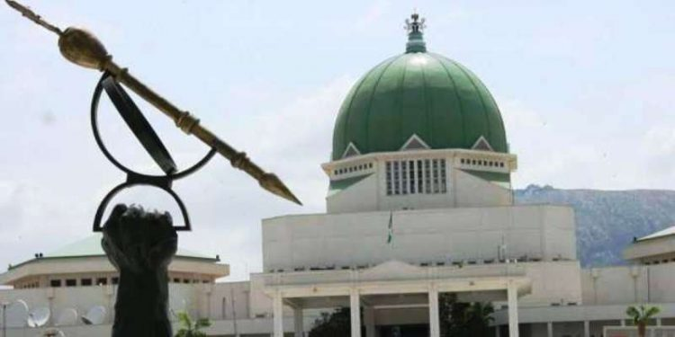 Commission orders immediate retirement of NASS Clerk, 149 others