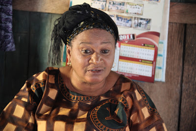 BREAKING: Veteran actress, Racheal Oniga is dead