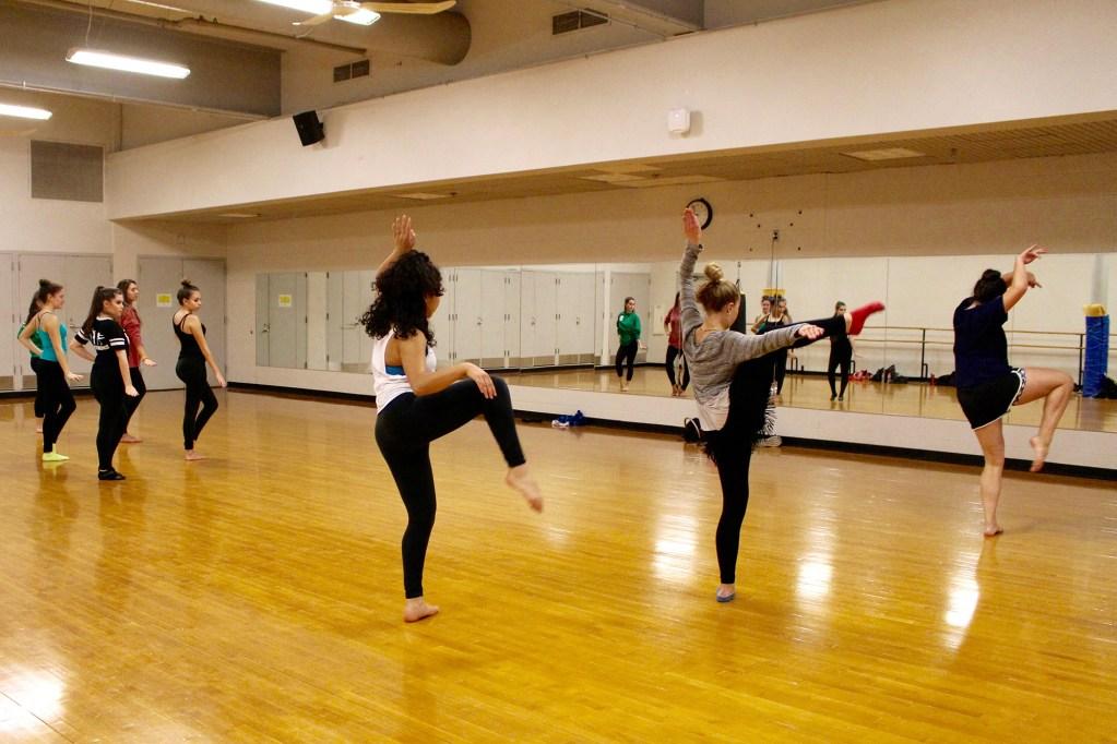 SU Dance Culture