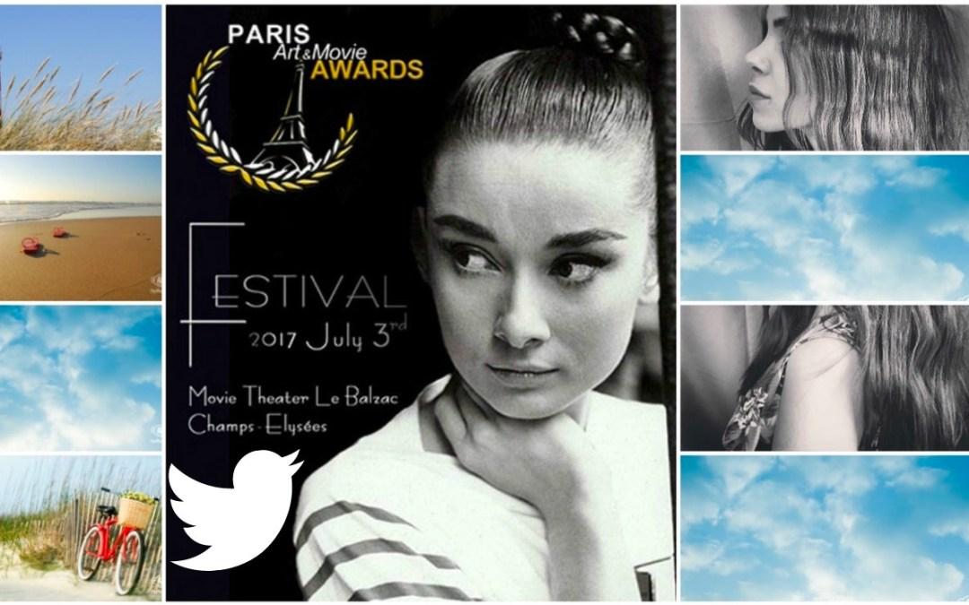 LE PARIS ART AND MOVIE AWARDS, UN FESTIVAL QUI DONNE LA PAROLE AU DIGITAL