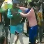 MP: CAA: प्रदर्शन कर रहे BJP कार्यकर्ताओं ने महिला डिप्टी कलेक्टर की खींची चोटी