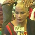 मध्य प्रदेश में गेस्ट महिला टीचर ने क्यों मुंडवाए बाल, CM कमलनाथ को कहा- तानाशाह