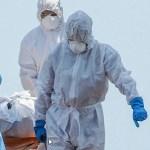 कोरोना वायरस से देश में मरने वालों का आंकड़ा 5 हजार के पार, पिछले 24 घंटों में सामने आए रिकॉर्ड 8380 मामले