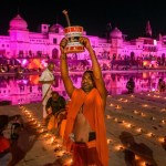 साकार हो रही है कई वर्षों की प्रतीक्षाअवधपुरी में अनुपम सौंदर्य, चारों ओर रामधुनभूमिपूजन के साथ शुरू होगा राम मंदिर निर्माण