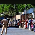 कोरोनावायरस का प्रकोप: मुंबई में आधी रात से धारा 144 लागू