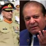 नवाज शरीफ के दामाद की गिरफ्तारी पर पाकिस्तान में भूचाल, सेना के खिलाफ सिंध पुलिस का 'विद्रोह'