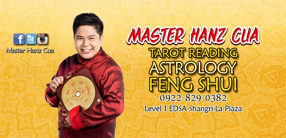 Feng Shui Love Forecast for 2015 by Master Hanz Cua – The NewsMakers