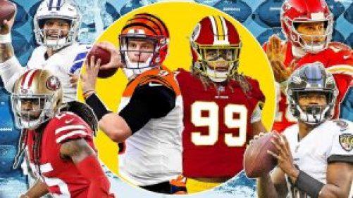 Complete NFLschedule 2020 regular season schedules for all 32 NFL teams