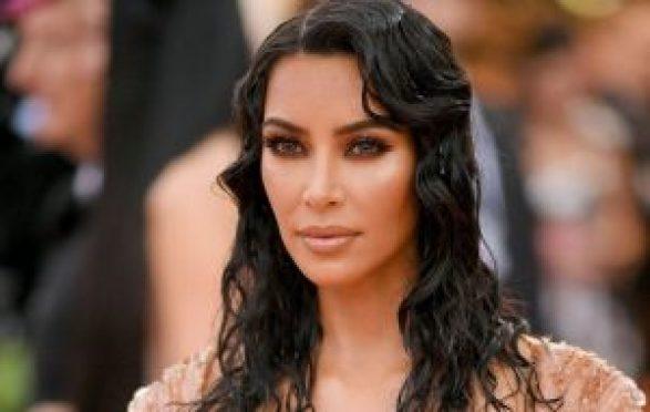 Kim Kardashian calling Tom Hanks of her favourite Hollywood actor