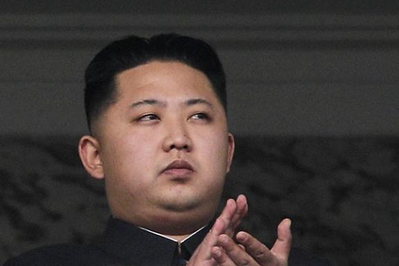 Newt Gingrich, Kim Jong-un Announce Lack of Credibility Campaign (2/2)