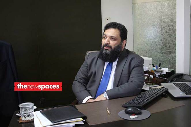 Mahmood Siddique, CIO PSX