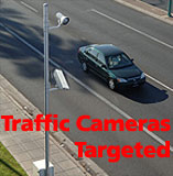 Traffic Cameras Targeted logo
