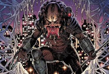 Marvel takes over Predator comic