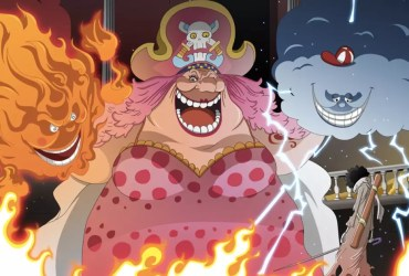 Big Mom New Mode Revealed! – One Piece Chapter 1011 Discussion