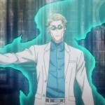 Kento Nanami's Cursed Technique Ratio – Jujutsu Kaisen Discussion