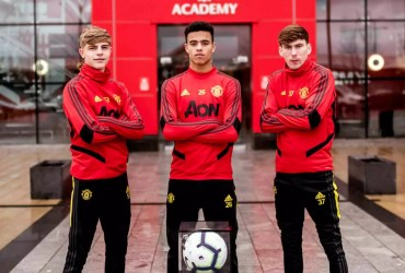 Manchester United to line up Academy goalkeepers next season