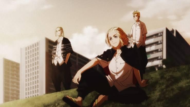 Tokyo Revengers Episode 4
