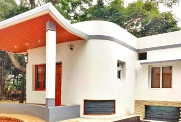 IIT Madras startup builds India's first-ever 3D Printed House