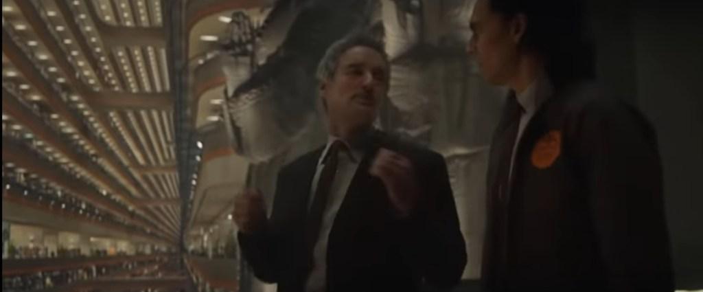 Loki's Lawyer