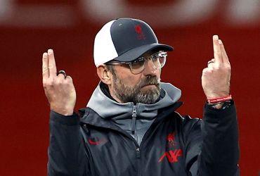 Liverpool Transfer Updates